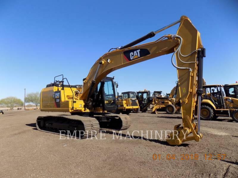 CATERPILLAR トラック油圧ショベル 323FL equipment  photo 1