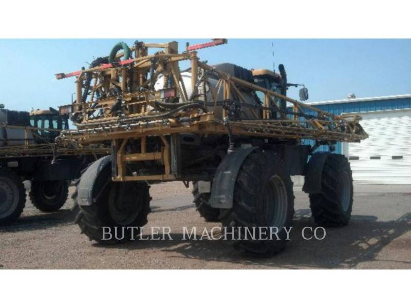 ROGATOR PULVERIZADOR RG1300 equipment  photo 3