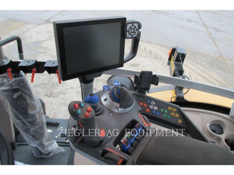AGCO-CHALLENGER AG TRACTORS CH1050 equipment  photo 3