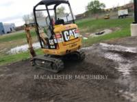 CATERPILLAR TRACK EXCAVATORS 302.4D equipment  photo 3