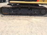 CATERPILLAR TRACK EXCAVATORS 316E L equipment  photo 21