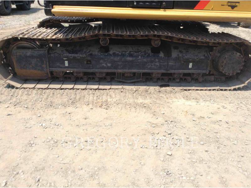 CATERPILLAR EXCAVADORAS DE CADENAS 316E L equipment  photo 21