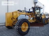 CATERPILLAR MOTONIVELADORAS 140M equipment  photo 2