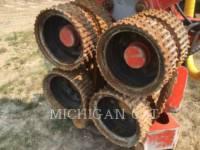 CATERPILLAR Leśnictwo - Rozdrabniacz 501HD equipment  photo 6
