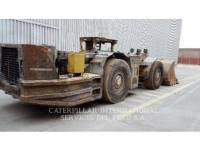 CATERPILLAR MINERAÇÃO DE MINERAÇÃO SUBTERRÂNEA R1600G equipment  photo 2