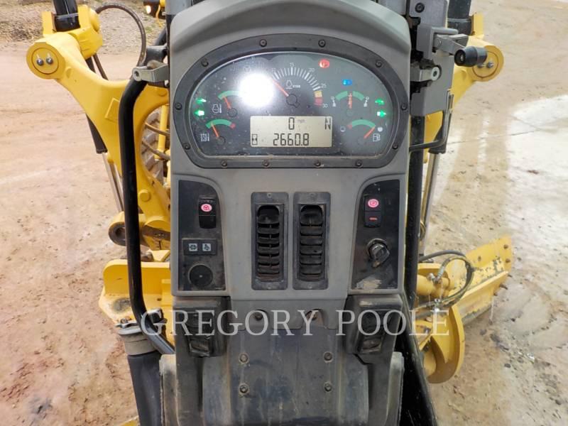 CATERPILLAR モータグレーダ 12M2 equipment  photo 24