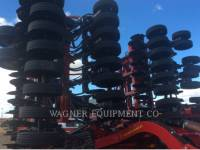 SUNFLOWER MFG. COMPANY  TILLER SF9850-60 equipment  photo 5