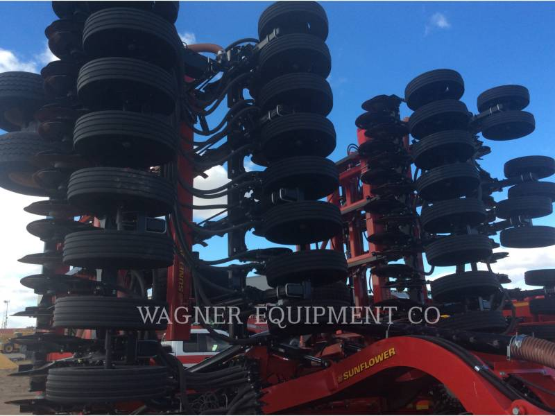 SUNFLOWER MFG. COMPANY AG OTHER SF9850-60 equipment  photo 3