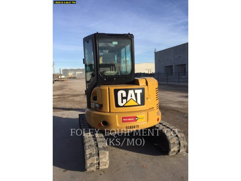 CATERPILLAR TRACK EXCAVATORS 305E2LC equipment  photo 2