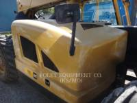 JLG INDUSTRIES, INC. TELEHANDLER TL642 equipment  photo 14