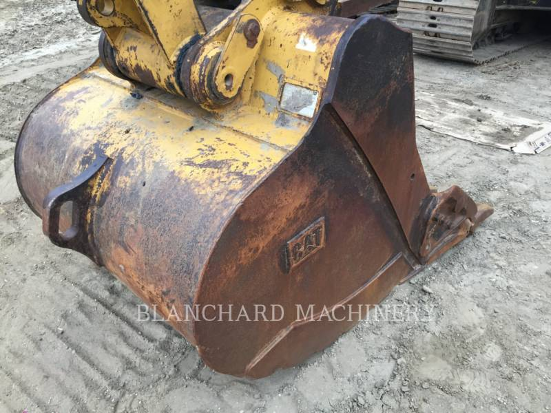 CATERPILLAR PELLES SUR CHAINES 336E equipment  photo 7