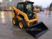 Equipment photo Caterpillar 226D MINIÎNCĂRCĂTOARE RIGIDE MULTIFUNCŢIONALE 1