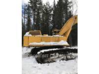 JOHN DEERE TRACK EXCAVATORS 792D LC equipment  photo 1