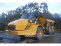 Equipment photo CATERPILLAR 735 ARTICULATED TRUCKS 1