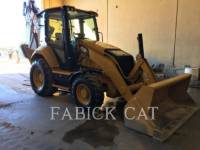 Equipment photo CATERPILLAR 420F2 HT BACKHOE LOADERS 1