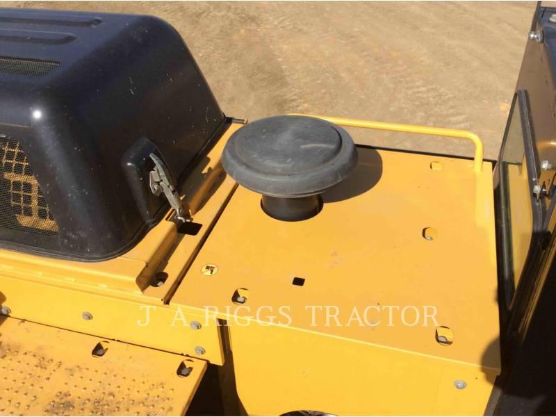 CATERPILLAR TRACK EXCAVATORS 349E 12C equipment  photo 24