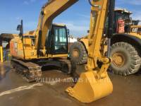 CATERPILLAR KETTEN-HYDRAULIKBAGGER 312FGC equipment  photo 3
