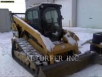 Equipment photo CATERPILLAR 299D XHP MINICARGADORAS 1