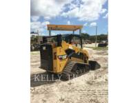 CATERPILLAR CARREGADEIRAS TODO TERRENO 257D equipment  photo 6