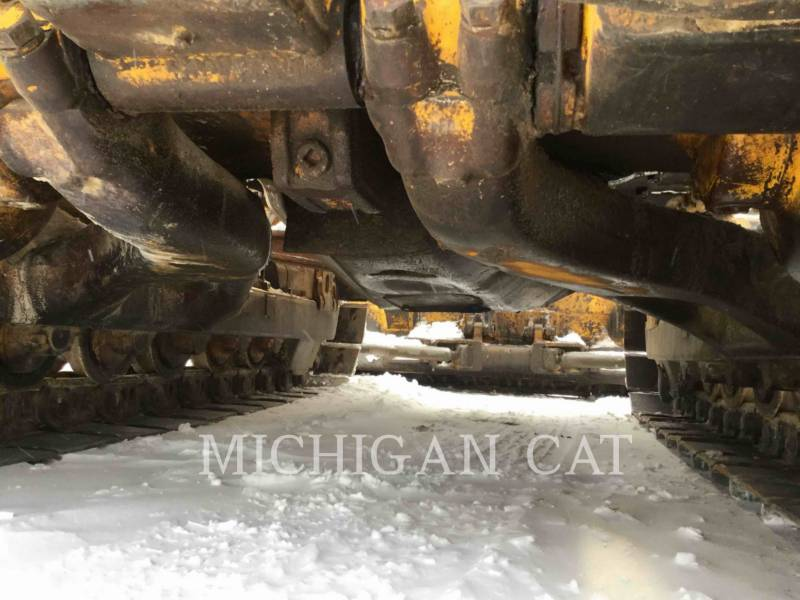 CATERPILLAR TRACTORES DE CADENAS D7E1970 equipment  photo 15