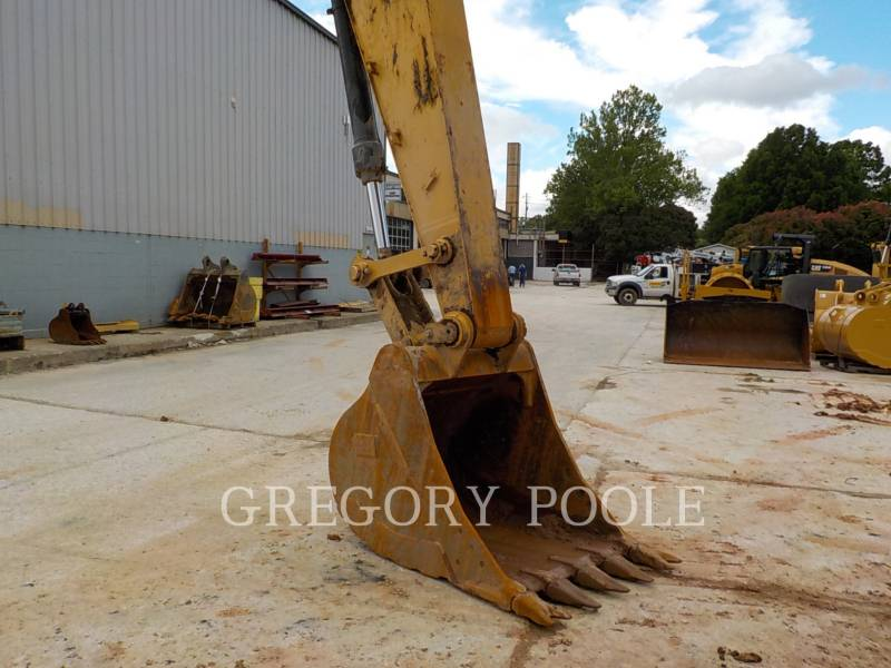 CATERPILLAR EXCAVADORAS DE CADENAS 329E L equipment  photo 20