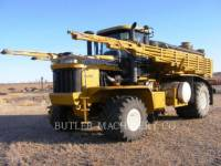 Equipment photo TERRA-GATOR TG8104AS PULVERIZATOR 1