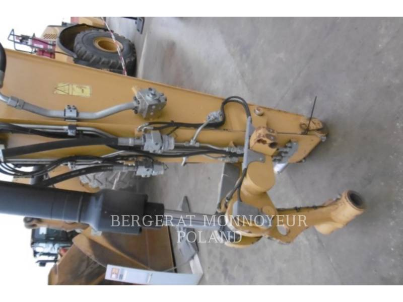 CATERPILLAR WHEEL EXCAVATORS M313D equipment  photo 13