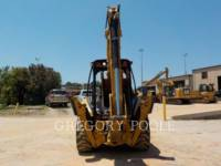 CATERPILLAR BACKHOE LOADERS 420E equipment  photo 10