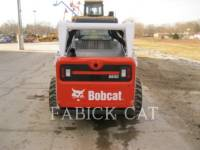BOBCAT MINICARGADORAS S650 equipment  photo 5