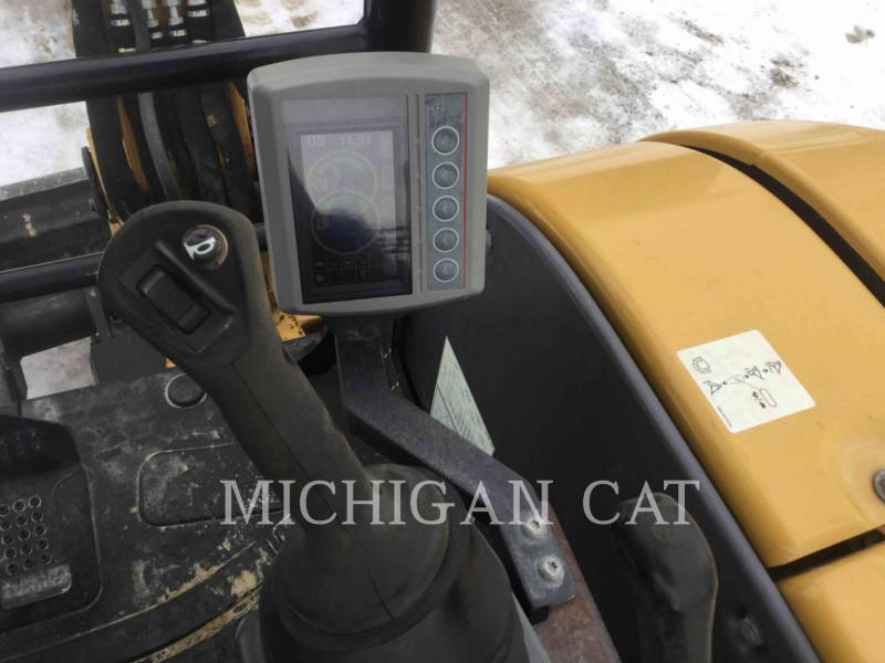 CATERPILLAR TRACK EXCAVATORS 304ECR equipment  photo 22