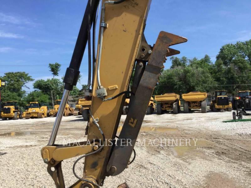 CATERPILLAR EXCAVADORAS DE RUEDAS M316D equipment  photo 9