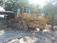 CATERPILLAR TRACTEURS MINIERS D8T equipment  photo 3