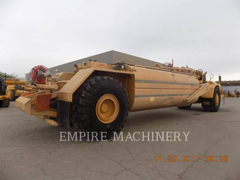 CATERPILLAR DECAPEUSES AUTOMOTRICES 621G equipment  photo 2