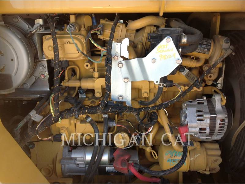 CATERPILLAR PELLES SUR CHAINES 308E2 R equipment  photo 11
