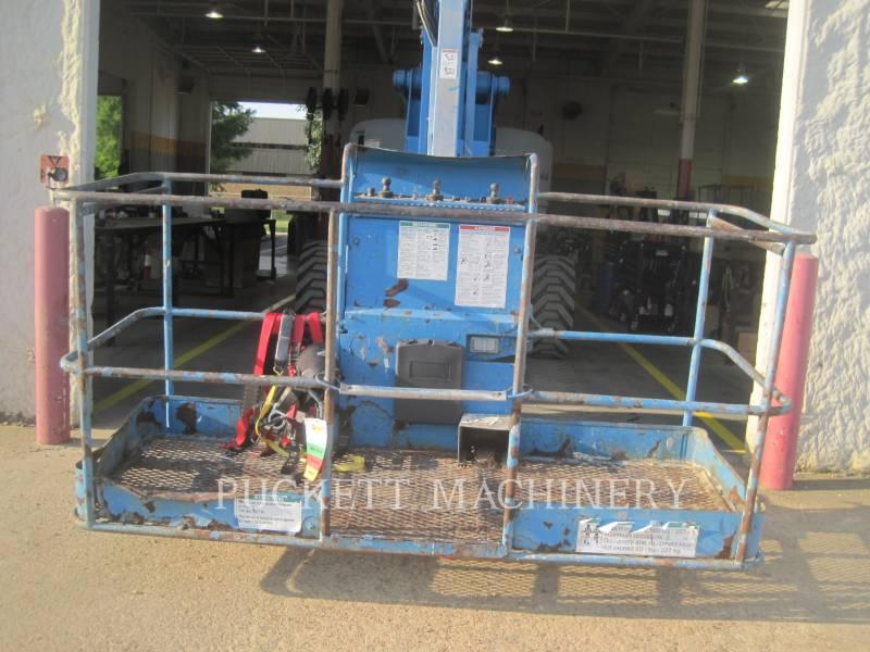 GENIE INDUSTRIES AUSLEGER-HUBARBEITSBÜHNE Z60/34 equipment  photo 6