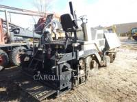 INGERSOLL-RAND ASPHALT PAVERS PF161 equipment  photo 5