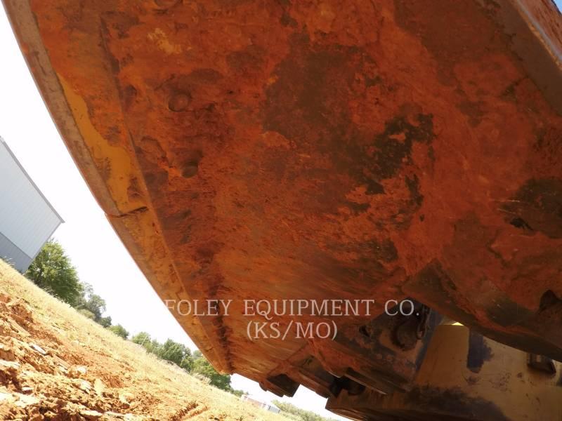 CATERPILLAR TRACK TYPE TRACTORS D6NXL equipment  photo 10