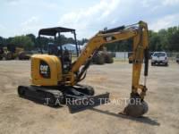 CATERPILLAR TRACK EXCAVATORS 303.5E2CR equipment  photo 7