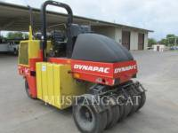 Equipment photo DYNAPAC CP142 ASFALTATRICI 1