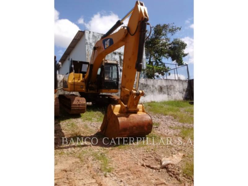 CATERPILLAR EXCAVADORAS DE CADENAS 323DL equipment  photo 2