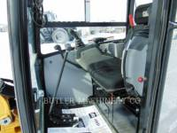 CATERPILLAR TRACK EXCAVATORS 302.7 D CR equipment  photo 5