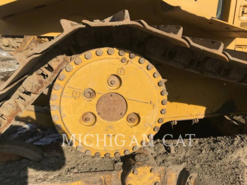 CATERPILLAR TRACK TYPE TRACTORS D6RIIILGP equipment  photo 6