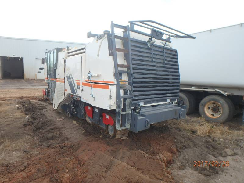 WIRTGEN - WIRTGEN AMERICA 連続掘削機 2200SM equipment  photo 4