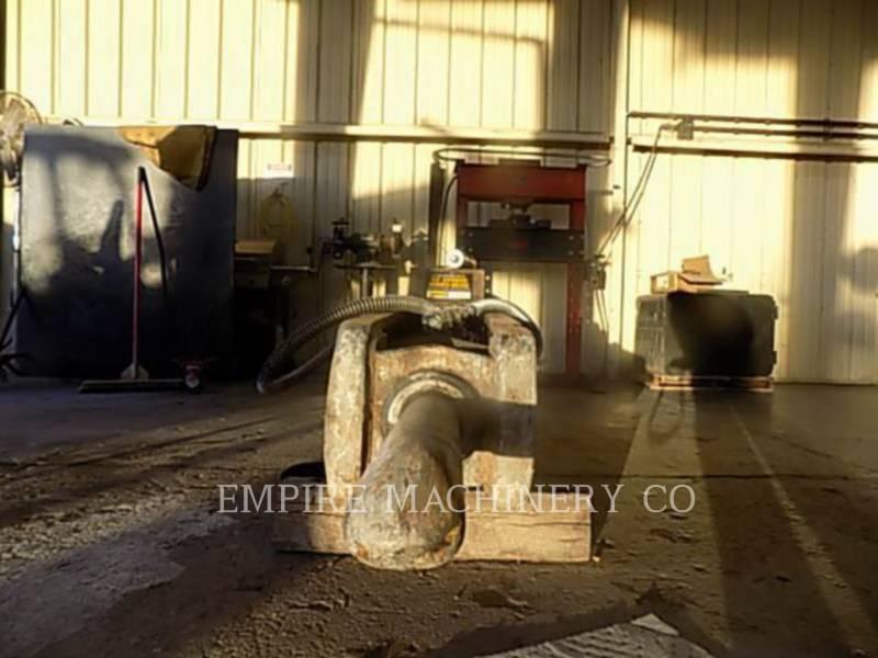 Caterpillar UL – CIOCAN H100 equipment  photo 5