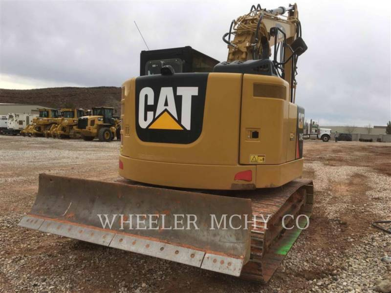 CATERPILLAR KETTEN-HYDRAULIKBAGGER 314E L CF equipment  photo 3