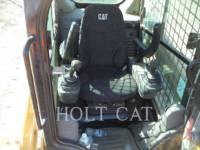 CATERPILLAR CARGADORES MULTITERRENO 299D XHP equipment  photo 15