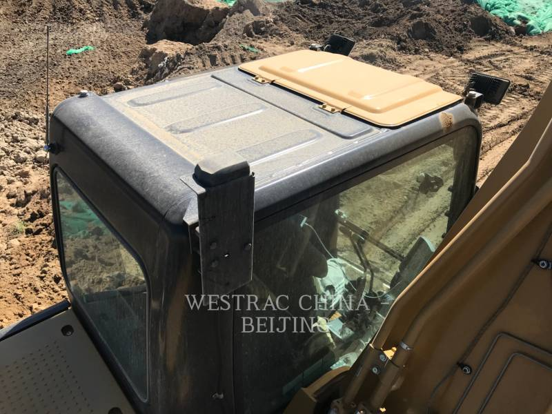CATERPILLAR ESCAVATORI CINGOLATI 330D2L equipment  photo 14