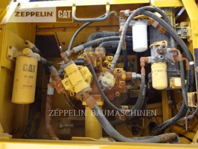 CATERPILLAR EXCAVADORAS DE CADENAS 336DL equipment  photo 9