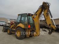 CATERPILLAR BACKHOE LOADERS 430FIT equipment  photo 2