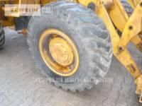 CATERPILLAR CHARGEURS SUR PNEUS/CHARGEURS INDUSTRIELS 930 equipment  photo 8